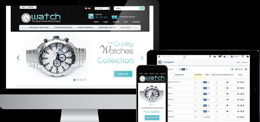 Hassle-free Product Selling through Free E-Commerce Platform AbanteCart